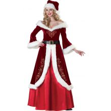 Christmas Costume DR3736