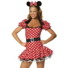 Miss Mouse DR3350