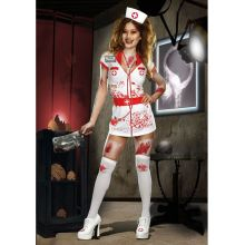 Mad nurse DR3919