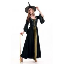 Salem Witch Costume DR39045