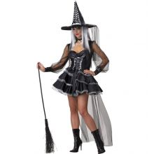 Fog Witch Costume DR39045