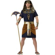 Men's Pharaoh Costume MD6036