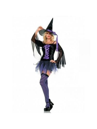 Night Witch Costume  DR39059