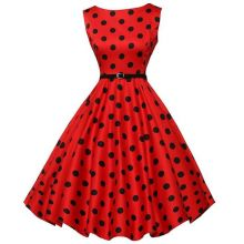 Vintage dress DR39104-XR