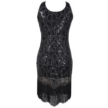 Gatsby retro dress DR39160-19