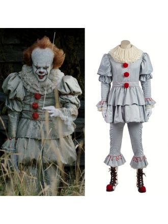 Pennywise IT MD6070