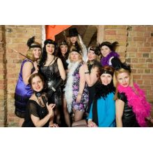 Birthday party, hen party, quizz and quest